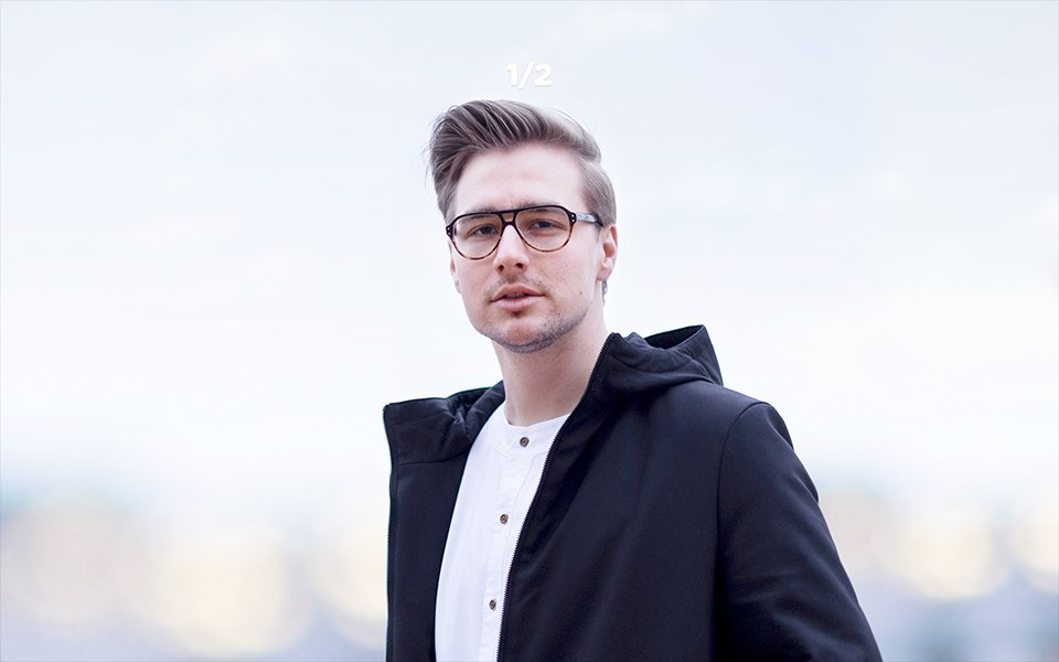 Julian Mohr 1/2 | Influencer-Kommunikation