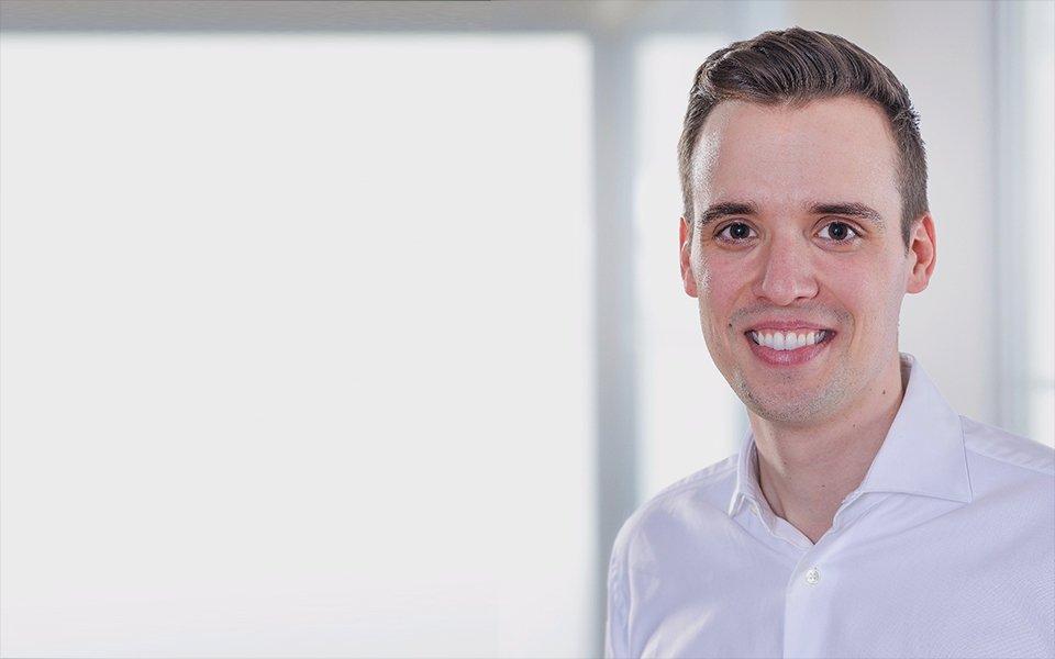 Robert Heineke | Wie du durch digitales Marketing deine persönliche Marke aufbaust