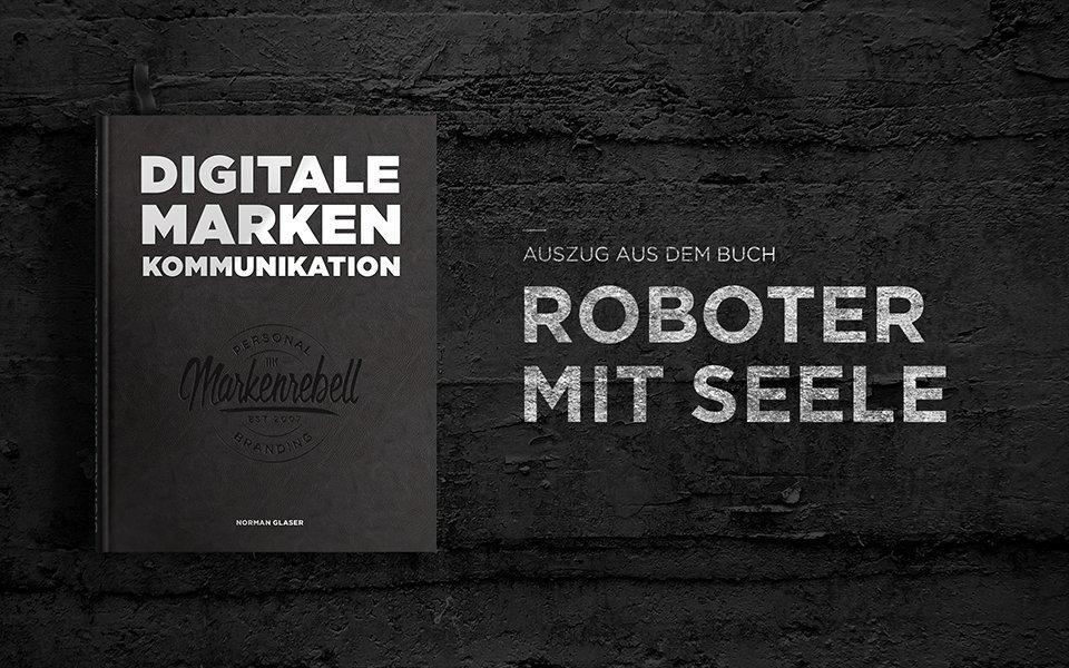 Roboter mit Seele