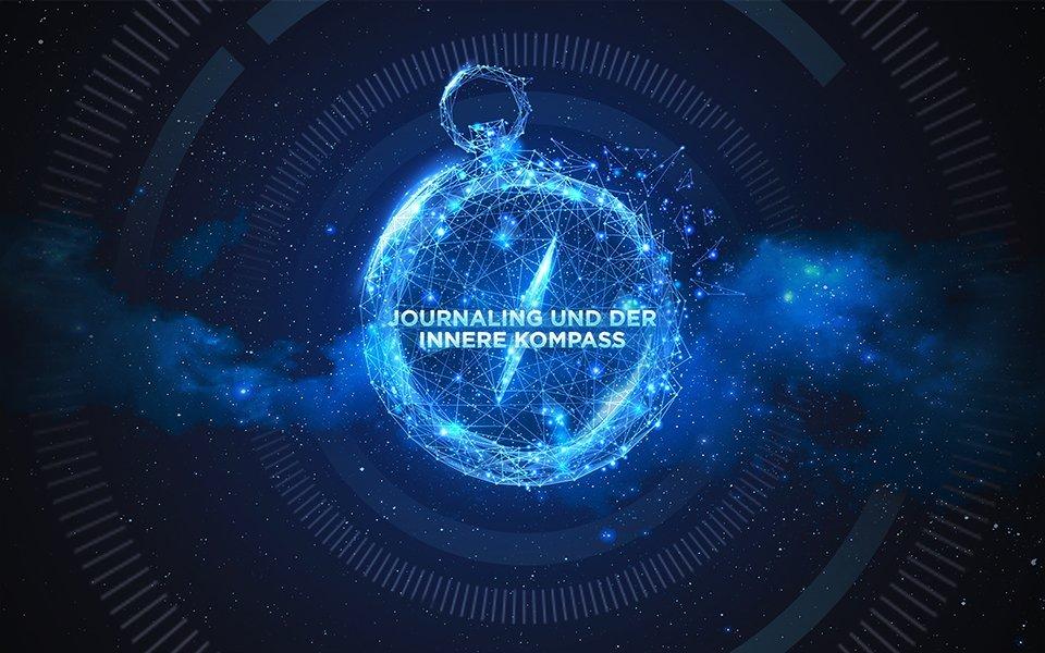 Mit Journaling den inneren Kompass ausrichten
