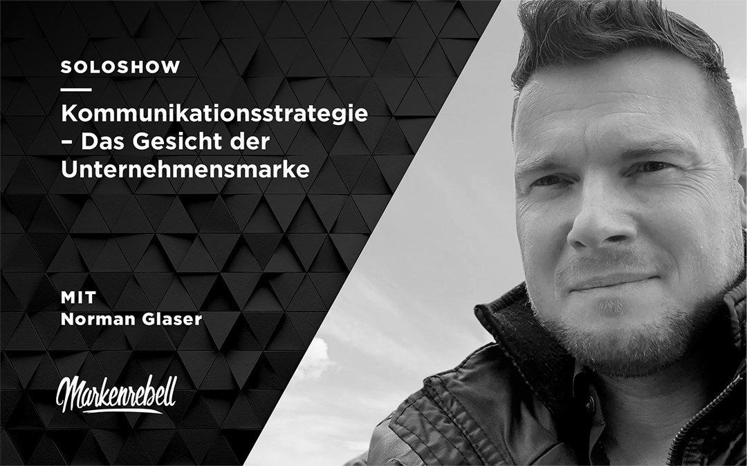 SOLOSHOW | Kommunikationsstrategie – Das Gesicht der Unternehmensmarke