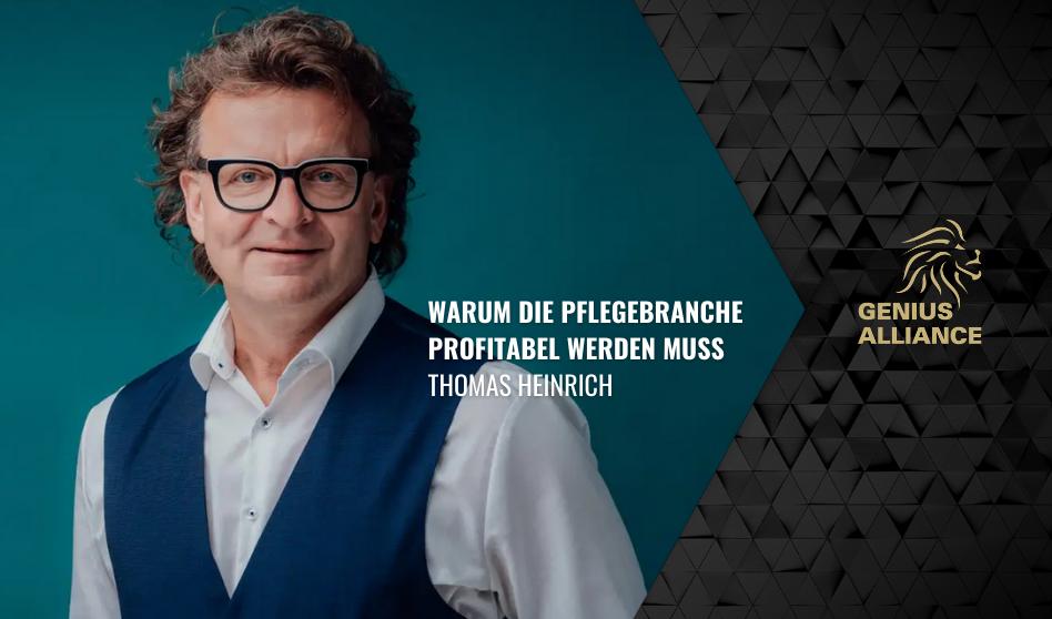 Thomas Heinrich Blog