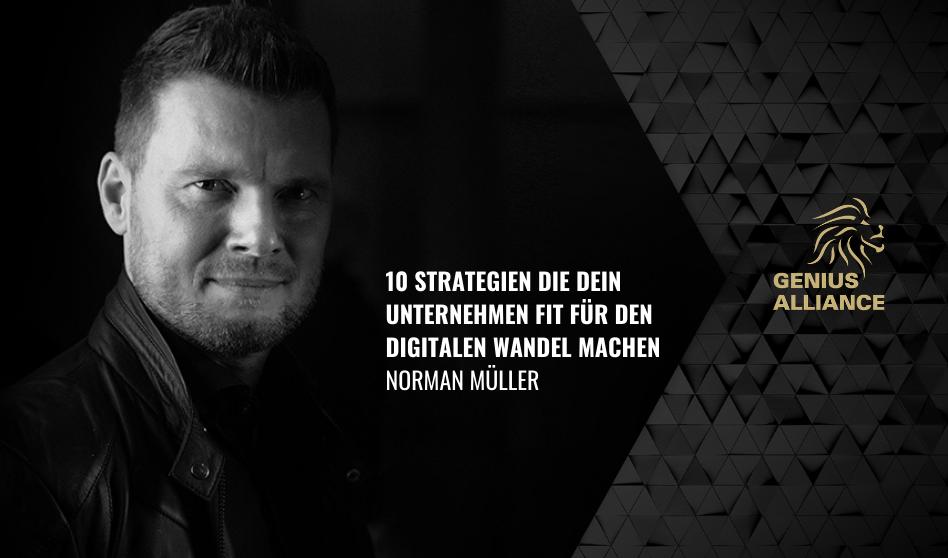 Strategien Digitalisierung