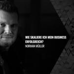 Wie skaliere ich mein Business erfolgreich?